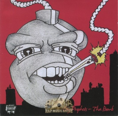 City Prophets - Tha Bomb