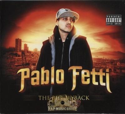 Pablo Fetti - The Big Payback