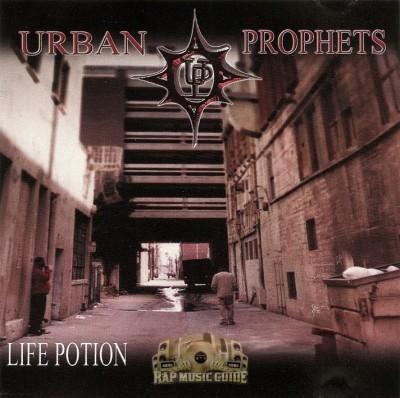 Urban Prophets - Life Potion