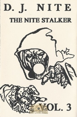 DJ Nite - The Nite Stalker Vol. 3