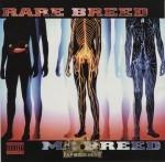 MC Breed - Rare Breed