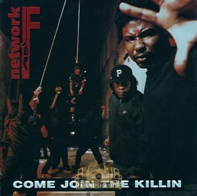 F-1 Network - Come Join The Killin