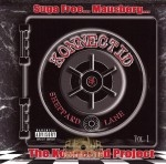Suga Free & Mausberg - The Konnectid Project
