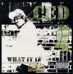 Ced - What It Iz Mississippi