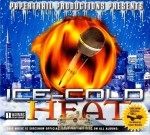 Papertrail Productions Presents - Ice-Cold Heat