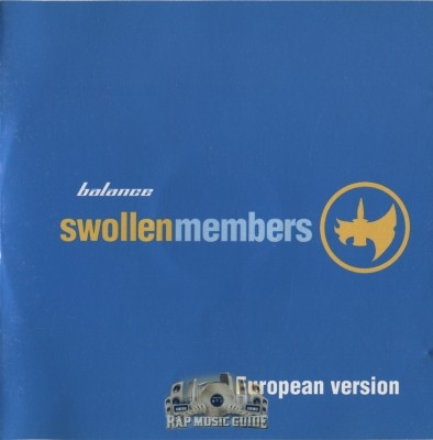Swollen Members - Balance (European Version)