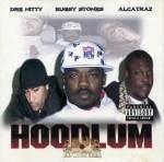 Hoodlum - Hoodlum