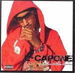 L-Capone - Million Dollar Dreams