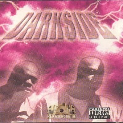 Darkside - Darkside