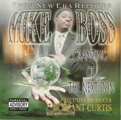 Mike Boss - Granting Of The Next Don