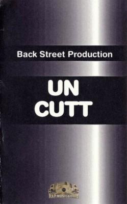 Back Street Production - Un Cutt