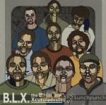 B.L.X. The BassLine Xcursionists - Sunch Punch