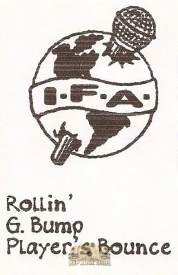 I.F.A. - Nothin' But Family (Sampler)