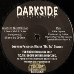 Darkside - Another Summer Day / Run