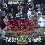 Masters Of The Game - Masters Of The Game