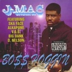 J-Mac - Bo$$ Hoggin