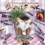 International Blunt Funk - International Blunt Funk Compilation