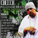 Cheech - Full Time Grind