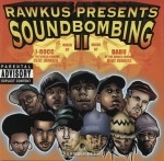 Various Artists - Soundbombing II