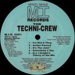 Techni Crew - We The People