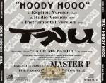 TRU - Hoody Hooo