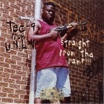 Tec-9 - Straight From Tha Ramp!!