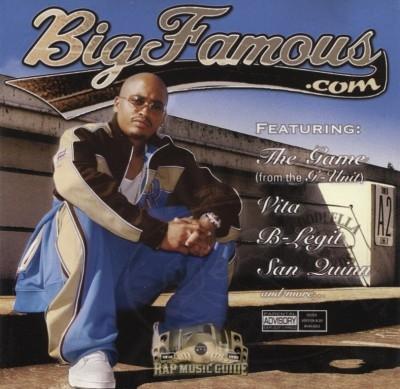 Big Famous - BigFamous.com
