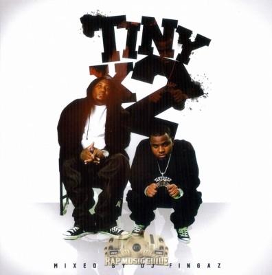 Tiny Doo & Tiny Beef - Tiny X 2
