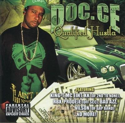 Doc.Ce - Qualified Hustla