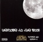 String Bean - Welcome To The Moon