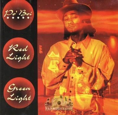 Po' Boi - Red Light Green Light