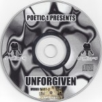 Poetic 1 Presents - Unforgiven