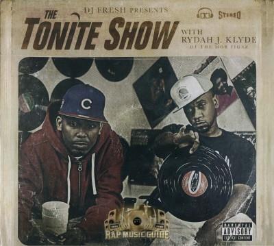 Rydah J. Klyde - The Tonite Show