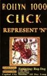 Rollyn 1000 Click - Represent 'N'