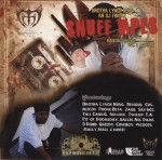 Brotha Lynch Hung & DJ Fingaz - Snuff Tapes Vol. 1 Mixtape