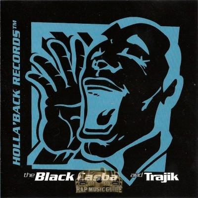 The Black Casba & Trajik - The Black Casba & Trajik