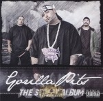 The Gorilla Pits - The Street Album