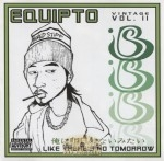 Equipto - Vintage Vol. II: Like There's No Tomorrow