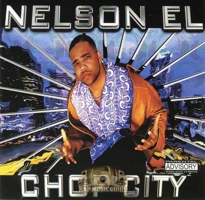 Nelson EL - Chop City
