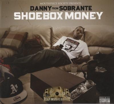 Danny From Sobrante - Shoebox Money