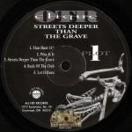 OTR Clique - Streets Deeper Than The Grave