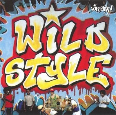 Wild Style - Original Soundtrack