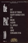 KNT Presents - The Pac 10