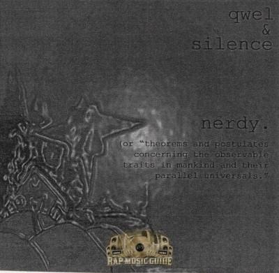 Qwel & Silence - Nerdy