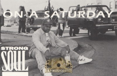 Strong Soul - On A Saturday