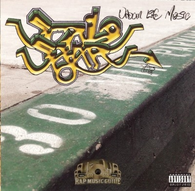 Scribe Sayer - Urban Life Music