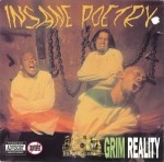 Insane Poetry - Grim Reality