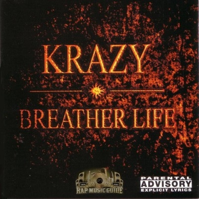 Krazy - Breather Life