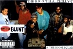 The B.R.O.T.H.A. Chilly-T & The Boom Squad - Chillies Blunt