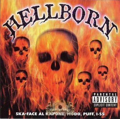 Hellborn - Hellborn